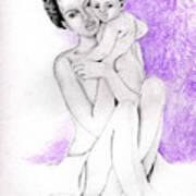 088 Art Print