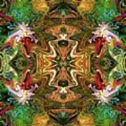 09a-4001 Art Print