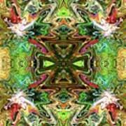 09a-4010 Art Print