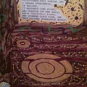 ?. Art Print