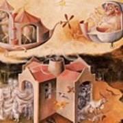 11589 Remedios Varo Art Print