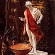16488 Nicanor Pinole Art Print