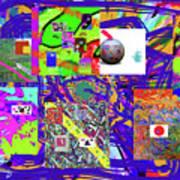 1-3-2016babcdefghijklmnopqrtuvwxyzabc Art Print