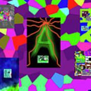 1-3-2016dabcdefghijklmnop Art Print