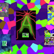 1-3-2016dabcdefghijklmnopqr Art Print