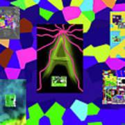 1-3-2016dabcdefghijklmnopqrtu Art Print