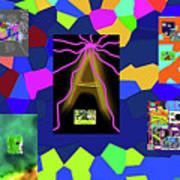 1-3-2016dabcdefghijklmnopqrtuvwx Art Print