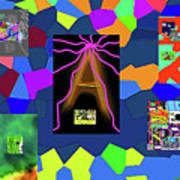 1-3-2016dabcdefghijklmnopqrtuvwxy Art Print