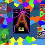 1-3-2016dabcdefghijklmnopqrtuvwxyz Art Print