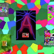 1-3-2016dabcdefghijklmnopqrtuvwxyzabcde Art Print