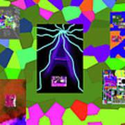 1-3-2016dabcdefghijklmnopqrtuvwxyzabcdefghijkl Art Print