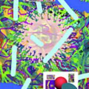 3-21-2015abcdefghijklmnopqrtuvwxyzabcde Art Print