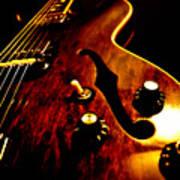 '68 Gibson Art Print