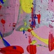 Abstract 10061 Art Print