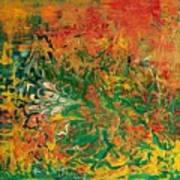 Abstract Art Art Print
