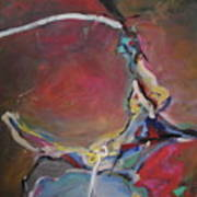 Abstraction#8 Art Print