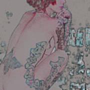 Adeline Art Print