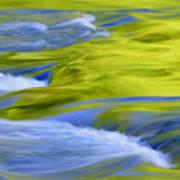Argen River Art Print