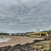 Barry Island Art Print
