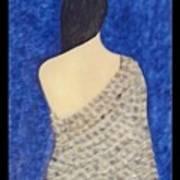 Berliner Wrap Art Print