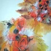 Birds Birds Birds Album Art Print
