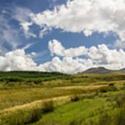 Brecon Beacons National Park 4 Art Print