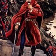 bs-ahp- Andrew Wyeth- The British Way Andrew Wyeth Art Print