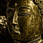 Buddah Collection Art Print