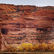 Canyon De Chelly 10 Art Print