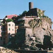 Cinque Terre 3 Photograph Art Print
