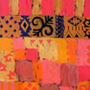 Composition 1 Art Print