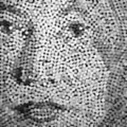 Photograph Of Cork Art Art Print