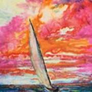 Crayola Collection Art Print