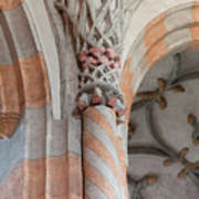 Details Of Religious Art  Art Print