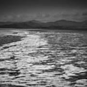 Duddon Estuary  Art Print