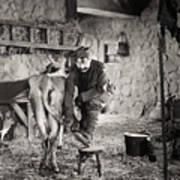 Film: The Better Ole, 1926 Art Print