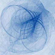 Fractal Image Art Print