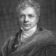 Friedrich W.j. Von Schelling Print by Granger