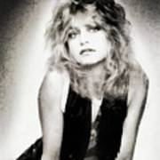 Goldie Hawn, Actress Art Print
