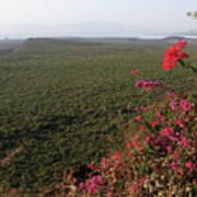 Great Rift Valley Ethiopia Art Print