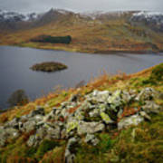 Haweswater  Art Print