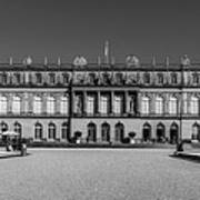 Herrenchiemsee Palace - Bavaria Art Print