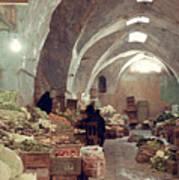 Holy Land: Jerusalem Art Print