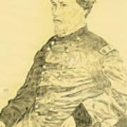Horatio G. Wright Art Print