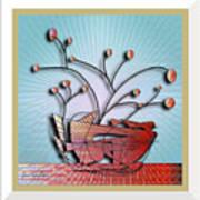 House Plant #6 Art Print