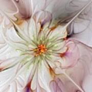In Full Bloom Art Print