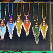 Indigenous Arts And Crafts Art Print