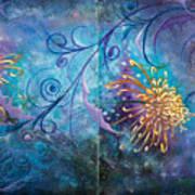 Infinity Of Wonders Art Print