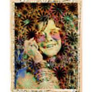 Janis Joplin Art Print