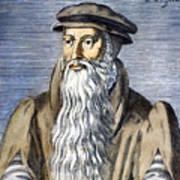 John Knox (1505-1572) Art Print